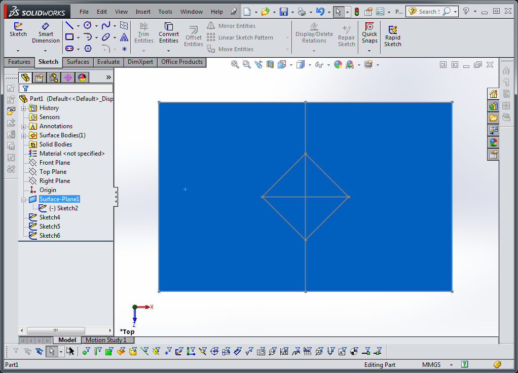 Solidworks Export Tutorial | popupCAD